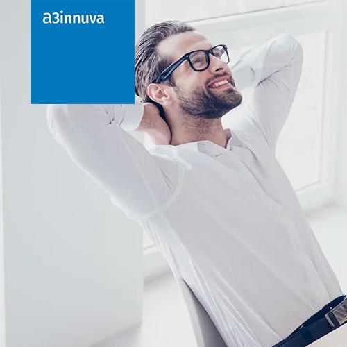 a3innuva contabilidad - Sesión Única